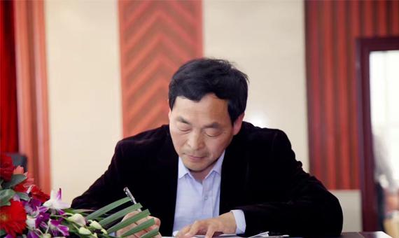 陈明辉:乡土树种的开拓者