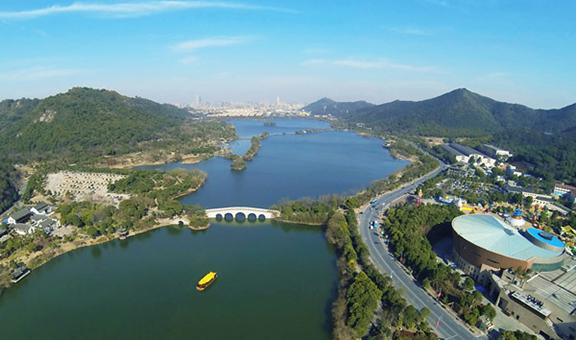 【案例・湘湖】古为新道――文化活化的秘密