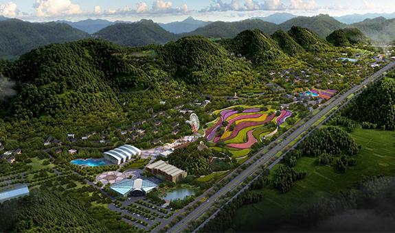美丽乡村规划与建设的愿景和问题