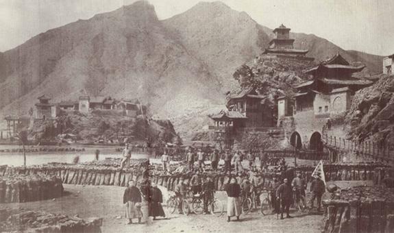 关于山西省河津市全域旅游的几点意见