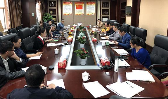 杭州园林顺利通过ISO管理体系四合一认证