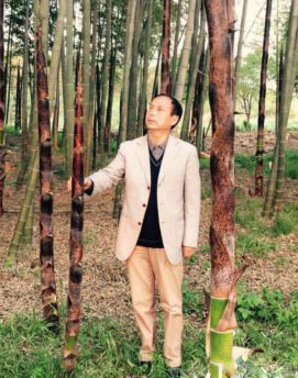 方明刚:用行动诠释林业人的精彩