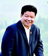 孙建博:林业英雄心中的绿水青山梦