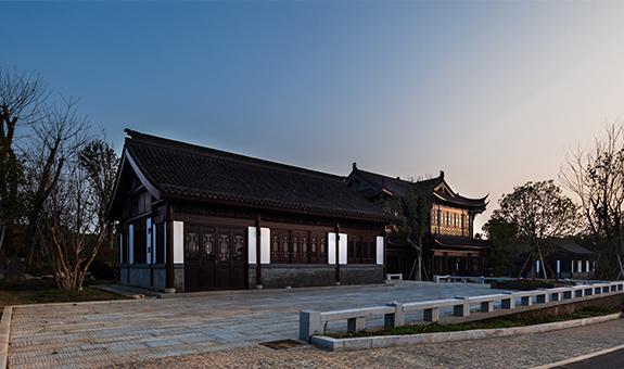 创新人居意境 筑梦美丽中国――筑苑第二届园林古建高峰论坛成功举办