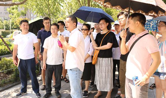 推广新技术 交流新信息 传播新理念――杭州市江干区园林工程技术交流研讨活动顺利举办
