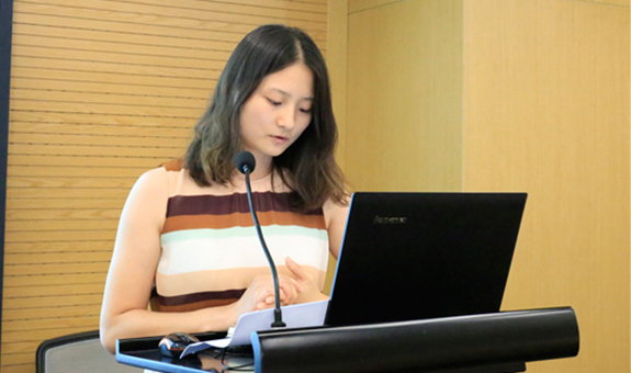 杭州园林2018年中通讯员工作会议顺利召开