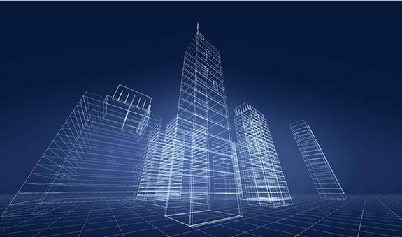 建筑数据――2018建筑业,看好!