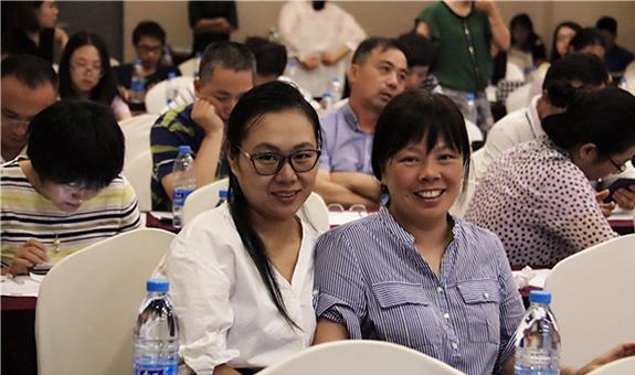 栉风沐雨,学习不止 ――记杭州园林2018年管理人员内部分享会