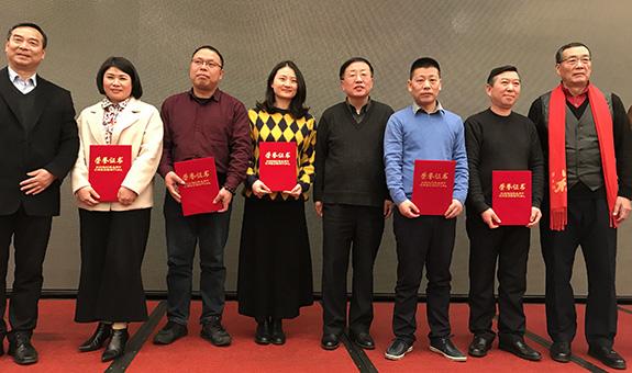 """杭州园林助力""""2019年首届中国女盆景师作品展览""""成功举办"""