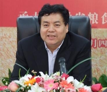 赵树丛:青年是祖国的未来林业的希望