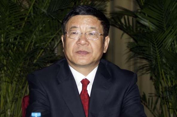 张建龙:全力推进林业企业社会责任建设