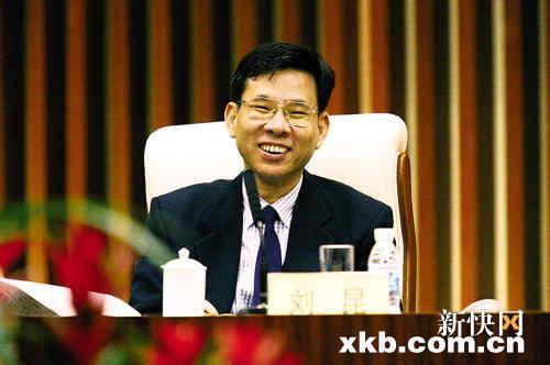 刘昆:良种壮苗是建设现代林业强省的关键