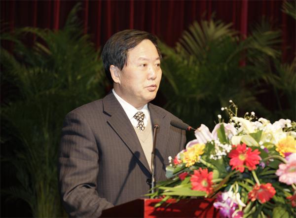李永林:三北工程演绎山西34年绿色生态奇迹