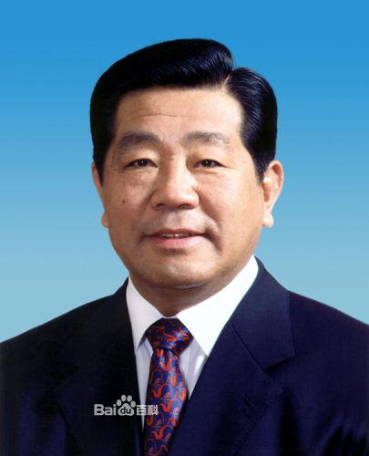 贾庆林:治理城市大气污染等建议获中央高度重视