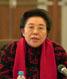 江泽慧,第九届全国政协委员、全国政协人口资源环境委员会副主任