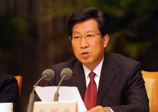 """王辉忠:群策群力加强农村环境污染治理 助推""""两美""""浙江建设"""