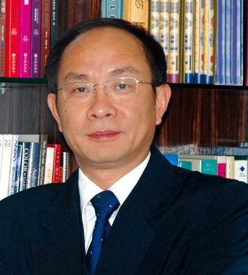 郑勇平:洛阳进行《我国花木产业发展趋势分析》专题授课