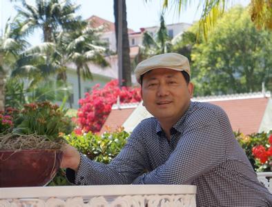 胡优华:新三板园林第一股缔造者