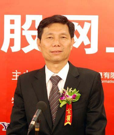 吴桂昌:棕榈园林股份有限公司董事长