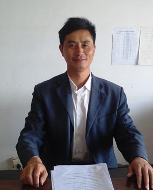 周贵龙:勇于创新 开拓绿化行业新领域
