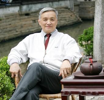 阮仪三:上海老弄堂急需保护