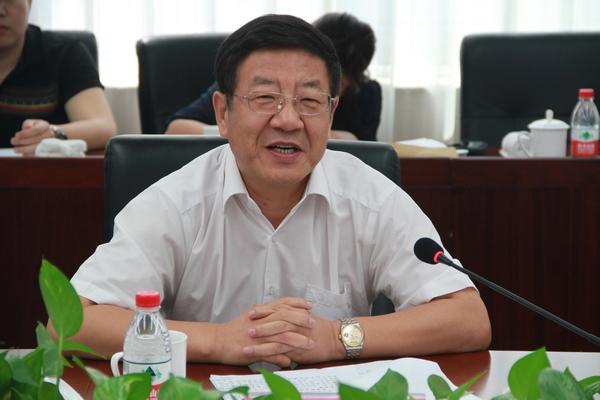 张建龙:着力构建林业惩治和预防腐败体系