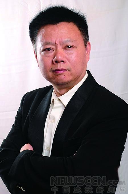 刘波:海绵城市技术是中国城乡生态环境建设的起点