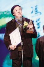 冯骥才:要有保护非遗的文化自觉