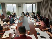 谋划宣传活动 促进产业发展 洛阳集思广益牡丹文化节宣传活动方案