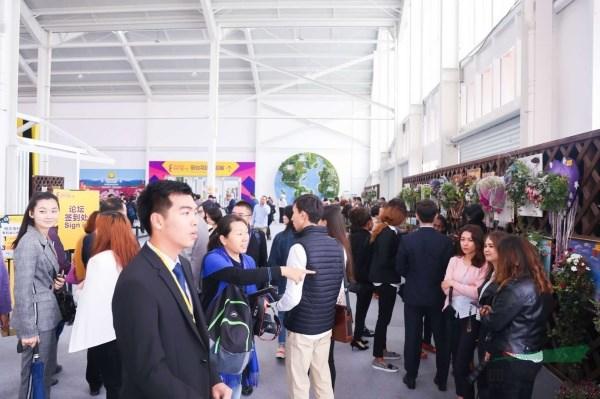 2020世界华人插花艺术展将办 同期举办浙江省插花花艺大赛
