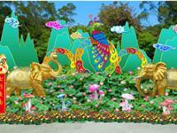 第34届全国荷花展览将在广州番禺举办