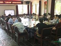周敦颐《爱莲说》圣莲系列品种命名仪式昨天在江阴举行